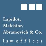 Lapidot Melchior Abramovich & Co logo
