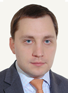 Ilya Dvorkin