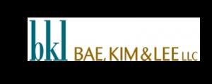 Bae, Kim & Lee logo