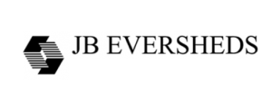 JB Eversheds logo