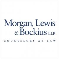 Morgan Lewis & Bockius LLP