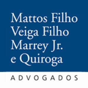 Mattos Filho Veiga Filho Marrey Jr e Quiroga Advogados logo