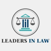 leaders in law logo - blog