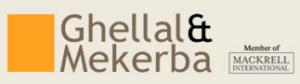 Ghellal & Mekerba