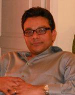 Aparajit Bhattacharya