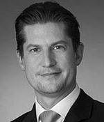 Dr Harald Glander