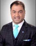 Sharad Vadehra
