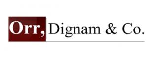 Orr Dignam & Co