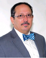 Kenneth Suria