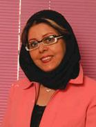 Dr. Mahnaz Mehrinfar