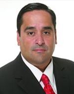 Allen Candanedo