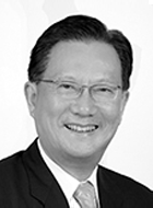 David T. Liou