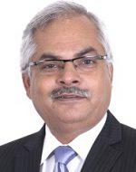 Mr. Abhai Pandey