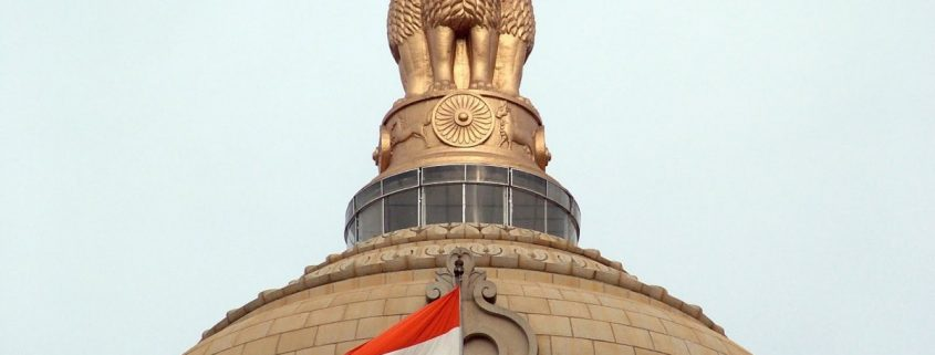 India parlement