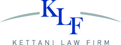 KETTANI LAW FIRM - logo