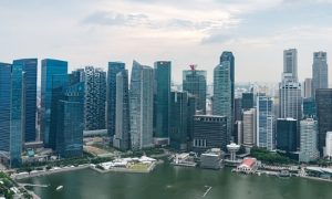 Multiple Hires For Ince Jlv In Singapore Leaders In Law