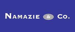Namazie & Co logo