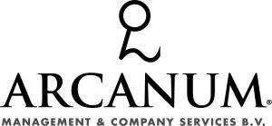 Nieuwe Zwart Logo Arcanum