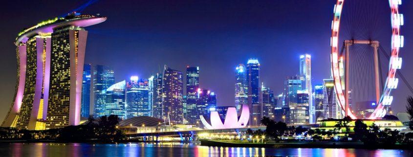 SingaporeArbitration