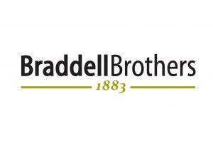 BraddellBrothers logo_Pantone 383C