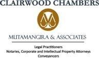 Clairwood Logo