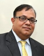 Profile Picture- Dr. Manoj Kumar