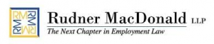 Rudner MacDonald LLP logo