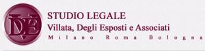 Studio Legale Villata, Degli Esposti e Associati