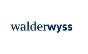 Walder Wyss Ltd LOGO