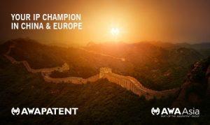 AWAP CHINA