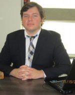 Brian Haderspock