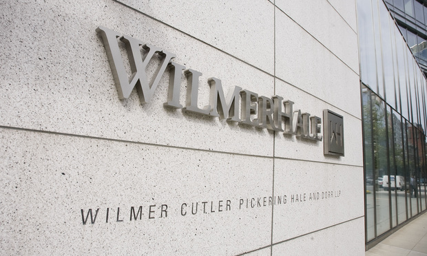 WilmerHale eyes Europe expansion following Freshfields hires - Leaders in  Law