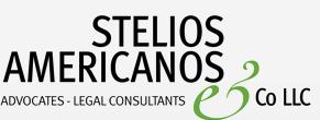 Stelios Americanos & Co LLC logo