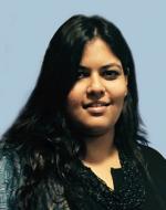 Sameena Chatrapathy
