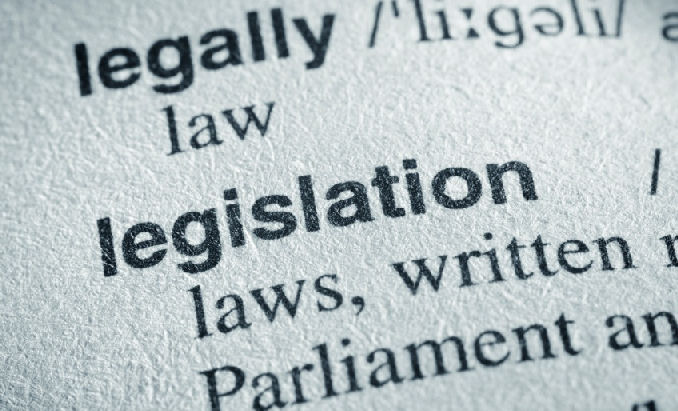 the impact of legislation The wagner act of 1935—this law, also known as the national labor relations act, is the main piece of legislation governing union/management relations, and is a chief source of regulation for .