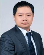 Justin Chen