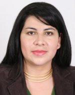 Verónica Meza Aguirre