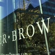 Mayer-Brown