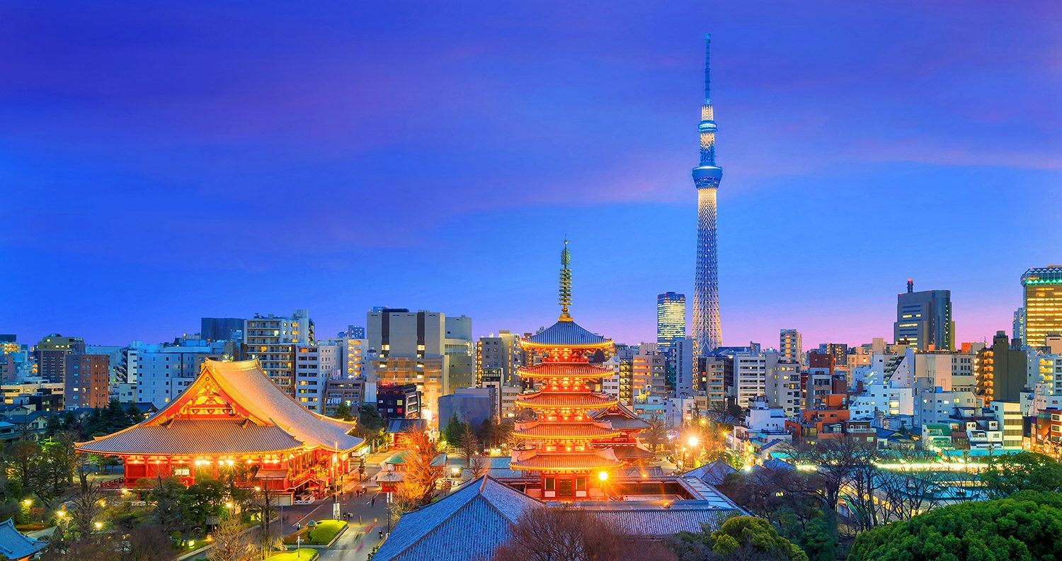 tokyo a city guide for lawyers and legal professionals leaders