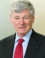 John F. McKenzie