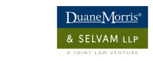 Duane Morris & Selvam LLP