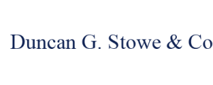 Duncan G. Stowe & Co