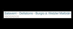 Salaverri, Dellatorre, Burgio