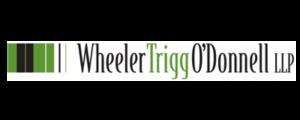 Wheeler Trigg O'Donnell LLP