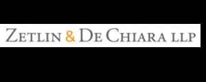 Zetlin & De Chiara LLP