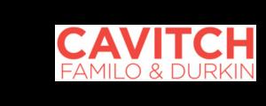 Cavitch Familo & Durkin