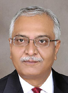 Salman Talibuddin