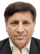 Dr. Surat Singh
