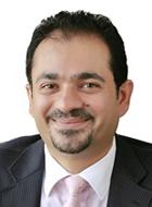 Omar M. H. Aljazy