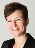 Dr. iur. Helene Rebholz LL.M.